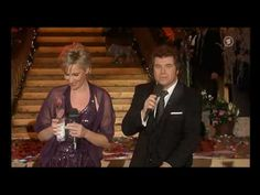 Claudia Jung + Andy Borg - Komm und tanz + Adios Amor + Du hast ja Träne...