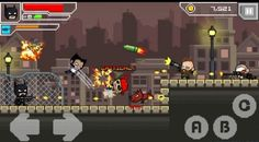 Hero-X Version 1.0.1 (Hack Money) - apk android  It requires: 2.2  General information: Stranger army occupies the city and all the building and the highways were broken.  HeroX moves to save the Earth.  The Disguises:  - To make the heroes superpower by Power-up!  - To change clothes of Power-up!  The Stand for casks:  - The special Attack by each hero.  - More Than 10 Abilities Stand for casks.  Stand for casks - BASIC air stand for casks varieties of stand for casks.  System - Level in…