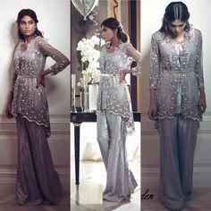 Latest Pakistani Short Frock Designs 2017