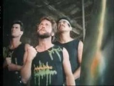 1-1-2014: Surf Nazis Must Die (1987)  Hilarious campy B- movie about surfer gangs on the California Coast in the late 80's and how a big black Gramma whoops their @$$