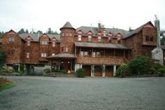 Arch Cape Inn & Retreat (Oregon) - Inn Reviews - TripAdvisor -mads, check out this place, it looks magical.