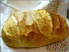 Házi kenyér