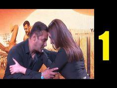 SULTAN trailer launch | Salman Khan, Anushka Sharma | PART 1
