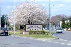Misawa, Japan.  Lived there from '92-'95.  Amazing food, great people - wonderful memories.