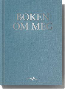 Boken om meg - 300 spørsmål som utgjør en livshistorie av Stefan Ekberg (Innbundet)