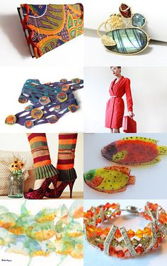 October gifts by Bella Baharev on Etsy--Pinned with TreasuryPin.com