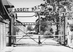January 27th 1945: Liberation of Auschwitz On this...