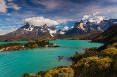 Parque de las Torres Paine (Chile): la naturaleza en estado puro