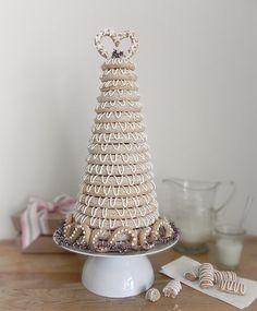 Amazing Gluten Free Scandinavian Wedding Cake Thank Heavens Baked Goods