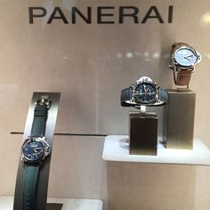 """""""Three new boutique specials in the Hongkong Canton Road shop Rolex Watches, Hong Kong, Boutique, Luxury, Instagram Posts, Accessories, Shopping, Watch, Boutiques"""