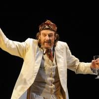 Volpone  - recorded at Greenwich Theatre by 'Stage on Screen'