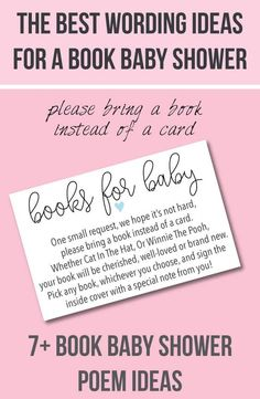 21 coed baby shower invitation wording examples pinterest shower book baby shower invitations wording ideas filmwisefo