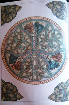 Livro Fantasia Celta