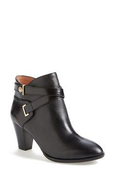 Louise et Cie 'Ranier' Leather Bootie (Women)