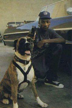 Snoop Dog... .. .