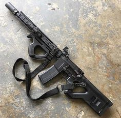 #guns #kind-AR #tactical