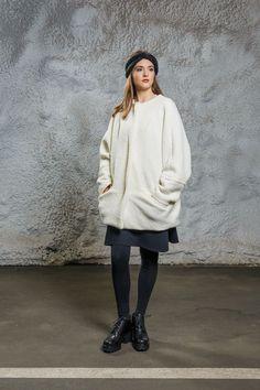 Diba se Diva - Sheep Jacket