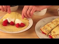 Mother's Day Recipes - Ideas for Mother's Day - YouTube