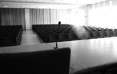 Il Centro Congressi Enaip FVG di Pasian di Prato (Udine)