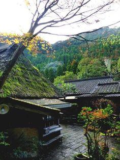 Gajoen, Kagoshima Japan