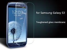 HOT  For Samsung Galaxy S3 Neo i9301 SIII I9300 Duos i9300i Screen Protector HD Toughened Protective Film Premium Tempered Glass