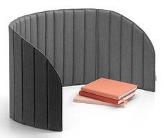 Acoustic panels trend at Stockholm Design Week 2016
