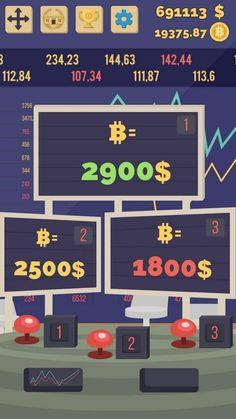Скачать Добыча биткоинов на Андроид - майнинг криптовалюты