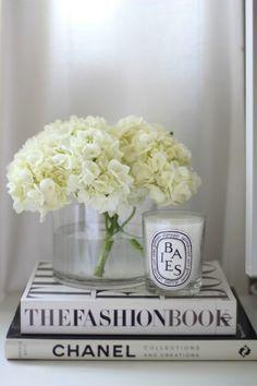 """Как украсить дом живыми цветами: 28 примеров цветочных композиций в блоге """"Твой Дизайнер"""""""