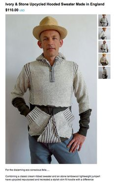 Sadly, this is a real post on Etsy.