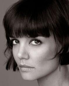 Katie Holmes. i love her.