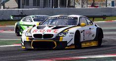 https://flic.kr/p/EKQdH5 | BMW F13 M6 GT3  Philipp Eng  Alexander Sims  Rowe Racing | Blancpain GT Series 2016 / Circuit de Barcelona