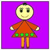 Dievčatá http://www.pexeso.net/vesele-farebne-figurky-dievcata/0692A