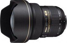 Nikon AF-S 14-24mm f/2.8G ED IF