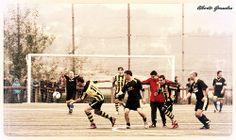 Segura Goierri Futbol Taldea