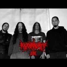 """RIGOR MORTIS BR: """"Dialeto de Morto"""" na Coletânea Daily Metal Vol. 01 #RigorMortisBR #Coletânea #DailyMetal #SangueFrioProduções"""