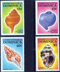 Dominica 1988 Reunion Tourism Programme Set Fine Mint SG 1119/24 Scott 1074/9 Other Dominica Stamps HERE