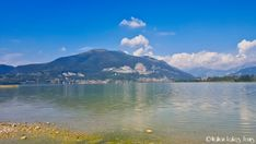 Lago di Pusiano #travel #lagodipusiano