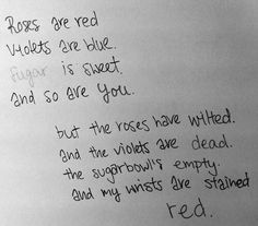I love red.....i see it a lot.....its really beautiful when it stains