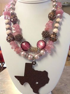 Western Cowgirl / Chunky Cowgirl/ Texas by CowgirlInspiration, $60.00