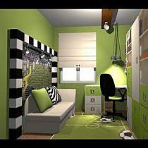 W domu na Stylowi.pl Soccer Bedroom, Football Bedroom, Boys Bedroom Decor, Small Room Bedroom, Bedroom Themes, Boys Football Room, Cool Bedrooms For Boys, Diy Zimmer, Boy Room