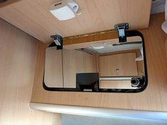 trucs et astuces du camping-car, bricolages pour le camping-car   fourgon   Pinterest   Camping ...