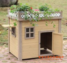 Shop Popular Outdoor Dog House from China | Aliexpress