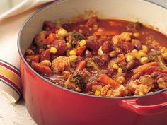 Bean Chili Savor a hearty vegetarian chili packed with veggies and beans and just the right amount of spice.Savor Savor may refer to: Meatless Chili, Vegetarian Chili, Vegetarian Dinners, Best Easy Dinner Recipes, Healthy Recipes, Healthy Foods, Meatless Recipes, Fun Recipes, Meal Recipes