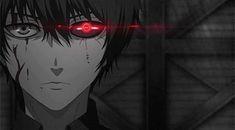 Welcome back, Kaneki-kun