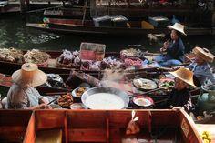 Thailand  --- going next year!!!