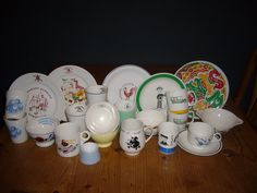 China made for Sinfe by the local schools to give to the little kids