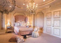 Bed wide - Perla Lichi Design