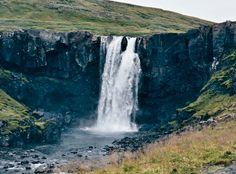 Seyðisfjörður, Wasserfälle Island, Osten Islands, Trip Osten Island, schönste Plätze Osten Island, Island Tipps, Iceland Tips, Island Blog, Iceland Blog, Like A Riot