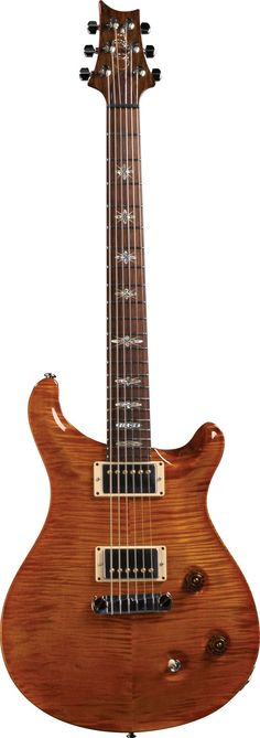 """PRS Private Stock McCarty """"Violin Guitar"""" 