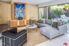 Peek Inside Jamie Dornan's New LA House #refinery29…